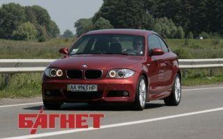 Тест драйв BMW 5 серии – вся правда о качественном немце