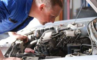 Список причин, почему троит дизельный двигатель. начинаем исправлять