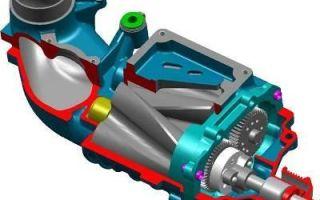 Что лучше компрессор или турбина, в чем их отличие и разница