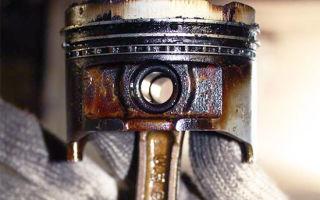 Что делать, если залегли кольца в двигателе? долгий и нужный ремонт
