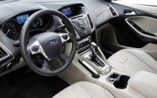 Стоит ли покупать Ford Focus: обзор нового авто и особенности приобретения поддержанной модели