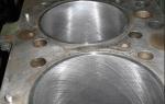 Что такое хонингование цилиндров? разбор этого вопроса