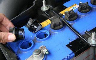 Главные правила зарядки автомобильного аккумулятора – учись и соблюдай