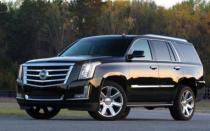 Список авто представительского класса: рейтинг моделей премиум-класса