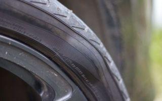Что делать, если на колесе появилась грыжа – подробное решение проблемы