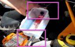 Список симптомов подсоса воздуха двигателем – самостоятельная диагностика