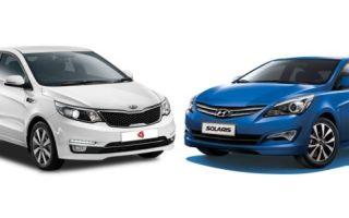 Hyundai Solaris 1.4 или 1.6: сравнение двигателей, важные особенности и недостатки в эксплуатации
