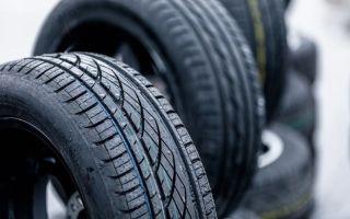 Какова глубина протектора новой шины: цифры и различия зимней и летней резины