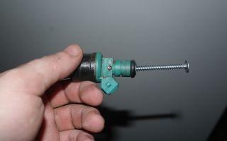 Как проверить форсунки не снимая с двигателя? актуальный способ и советы