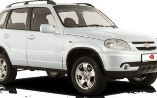 Стоит ли покупать Chevrolet Niva – обзор машины со всех сторон и вывод тест драйверов