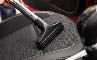 Как почистить чехлы в машине? примеры на любых материалах