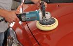 Какая полироль лучше для автомобиля? обзор видов и советы