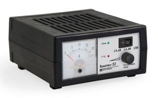 Как выбрать зарядное устройство для автомобильного аккумулятора? советы правильного выбора