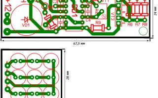 Как сделать автомобильный стробоскоп для установки зажигания своими руками?