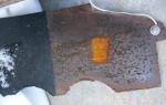 Катодная защита кузова автомобиля от коррозии. все о ее эффективности