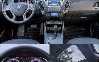 Что лучше – kia sportage или hyundai ix35? какой паркетник выбрать для себя?
