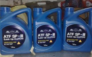 Частичная замена масла в АКПП – как это сделать правильно?