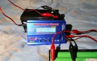 Как восстановить гелевый аккумулятор? здравая экономия