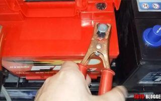 Как пользоваться нагрузочной вилкой для аккумулятора? когда хочется всему научиться