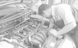 Ремонт двигателя на ВАЗ 2103 – рассматриваем все моменты