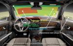 Установка видеорегистратора на лобовое стекло – незаменимая вещь на дорогах