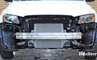 Для чего нужен интеркулер в двигателе – примеры и факты
