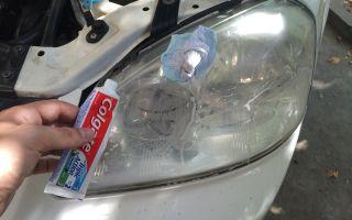 Самостоятельная полировка стекол фар под линзы – пошагово, пункт за пунктом