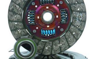 Что делать, если педаль сцепления на ВАЗ 2107 провалилась – почини сам