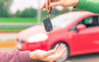 Как нужно продавать машину на авито? список полезных советов