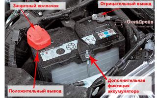 Как снять клеммы с аккумулятора? пошаговые советы