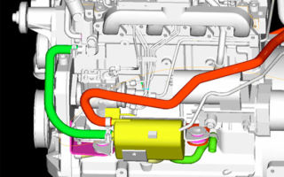 Установка предпускового подогревателя двигателя 220в своими руками. скажи морозам – хватит