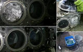 Что делать, если залили бензин вместо дизеля – что будет с двигателем?