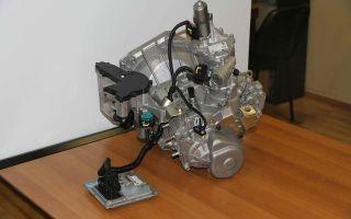 Автоматизированная механическая трансмиссия amt. что это такое?