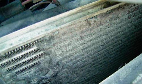 Делаем защитную сетку на решетку радиатора своими руками. Тюнинг должен быть