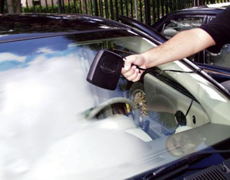 Как сделать подогрев лобового стекла своими руками? Скажи нет замерзанию и инею