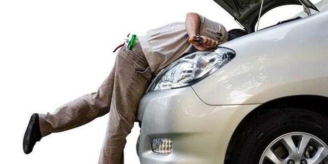 Почему машина сама газует на холостом ходу? Учимся делать диагностику