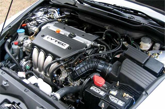 Обкатка двигателя после замены поршневых колец. Внимание к деталям