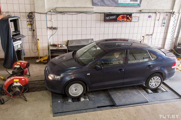 Отзыв о volkswagen polo sedan после пробега 100 000 км. Что стало с моей машиной