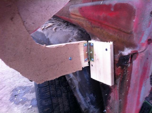 Как сделать ламбо двери своими руками? Все не так сложно, как кажется