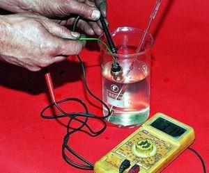 Как проверить датчик температуры охлаждающей жидкости? Актуальные способы диагностики