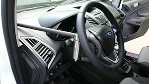 Установка сигнализации на авто своими руками. А почему бы и нет?