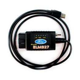 Список поддерживаемых автомобилей сканера elm 327. Наш обзор