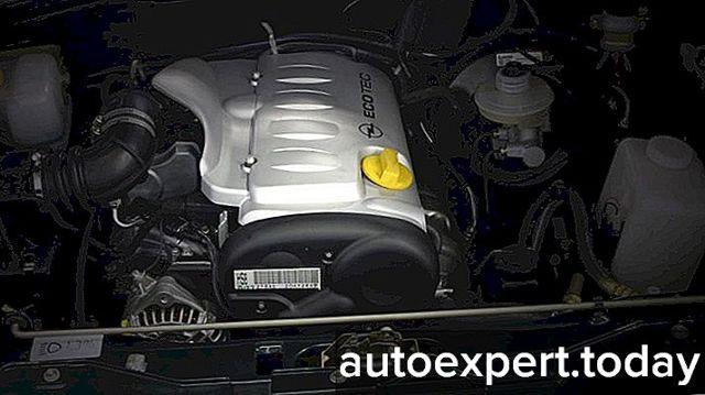 Как увеличить мощность двигателя chevrolet niva? Популярные способы