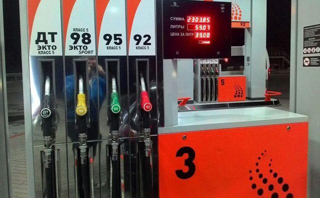 Что такое экто бензин? Стоит ли его заливать?