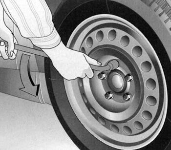 Момент затяжки колёсных болтов. Делаем все правильно, не срывая резьбу