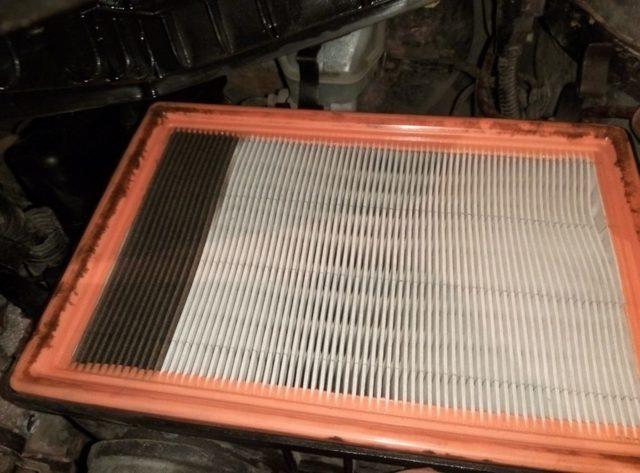Как часто нужно менять воздушный фильтр? Последствия и советы