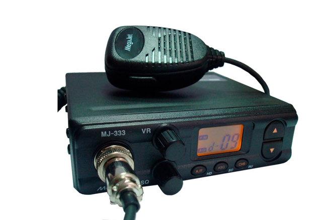 Как выбрать автомобильные рации и радиостанции? Когда нужна надежная связь