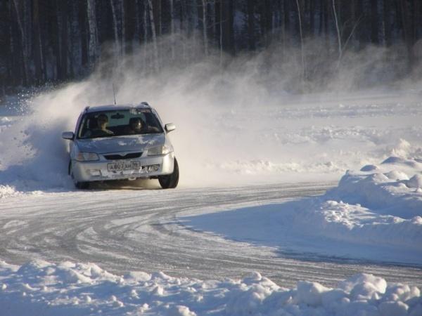 Что делать при заносе переднеприводного автомобиля? Подробный список действий
