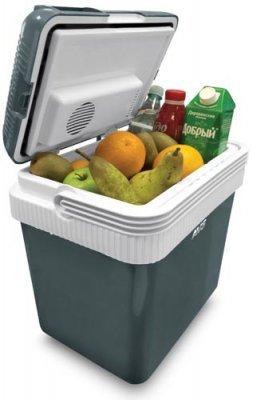 Какой лучше купить автохолодильник? Обзор и сравнение всех видов