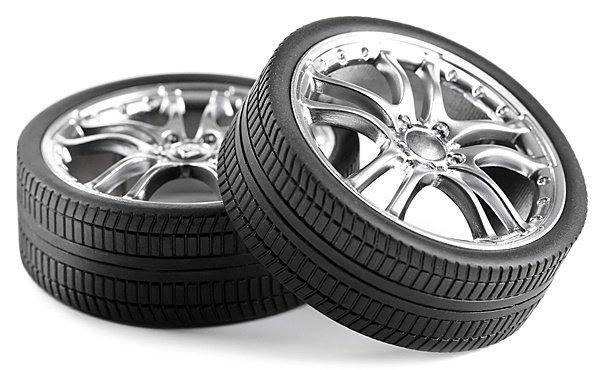 Как подобрать шины к дискам? Подробный ответ на вопрос